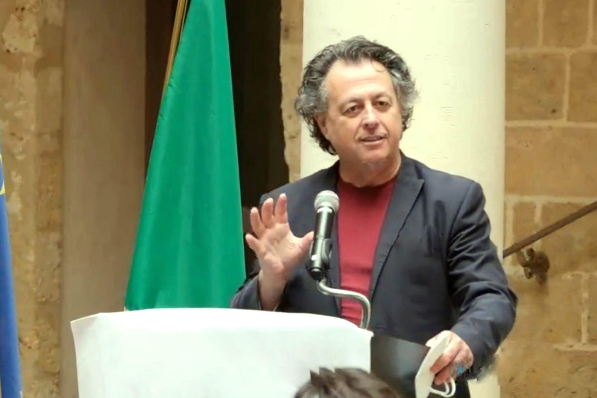 Antonio Macchia